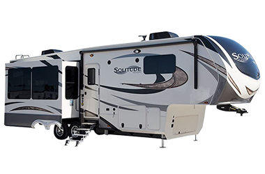 Grand Design  Solitude RVs For Sale