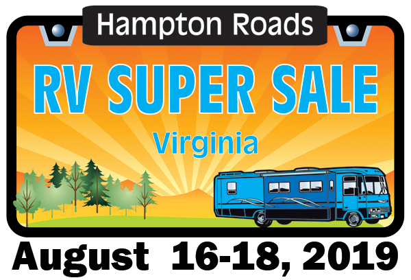 hampton roads rv super sale