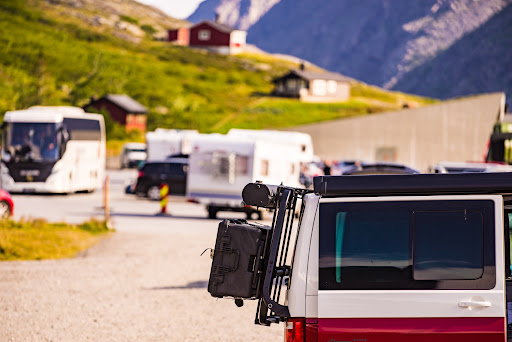 Cool Accessories for Your RV