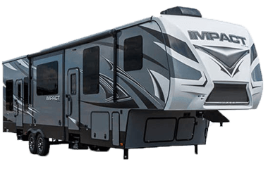 Fifth Wheel Toy Haulers  RVs For Sale