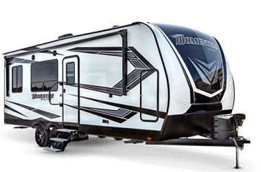 Travel Trailer Toy Haulers  RVs For Sale