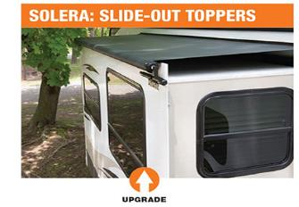 Solera Slide Toppers