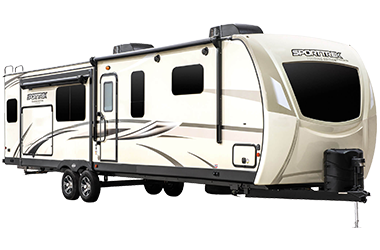 Venture SportTrek Touring Edition RVs For Sale
