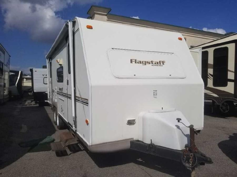 RVs-Flagstaff Super Lite-26DS