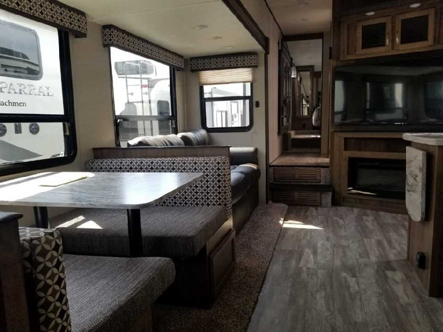2019 Coachmen RV Chaparral Lite 295BH 6