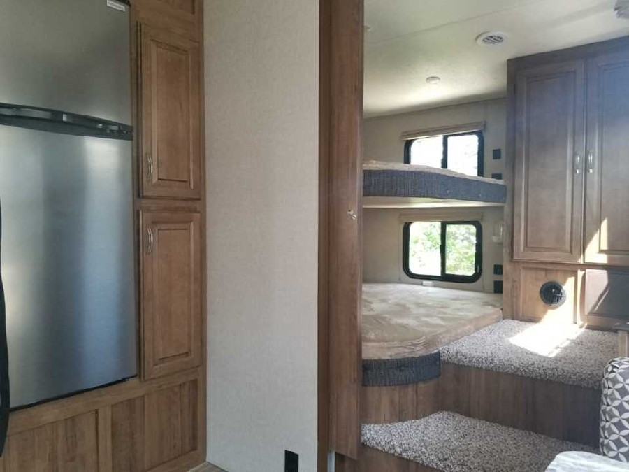 2019 Coachmen RV Chaparral Lite 295BH 8