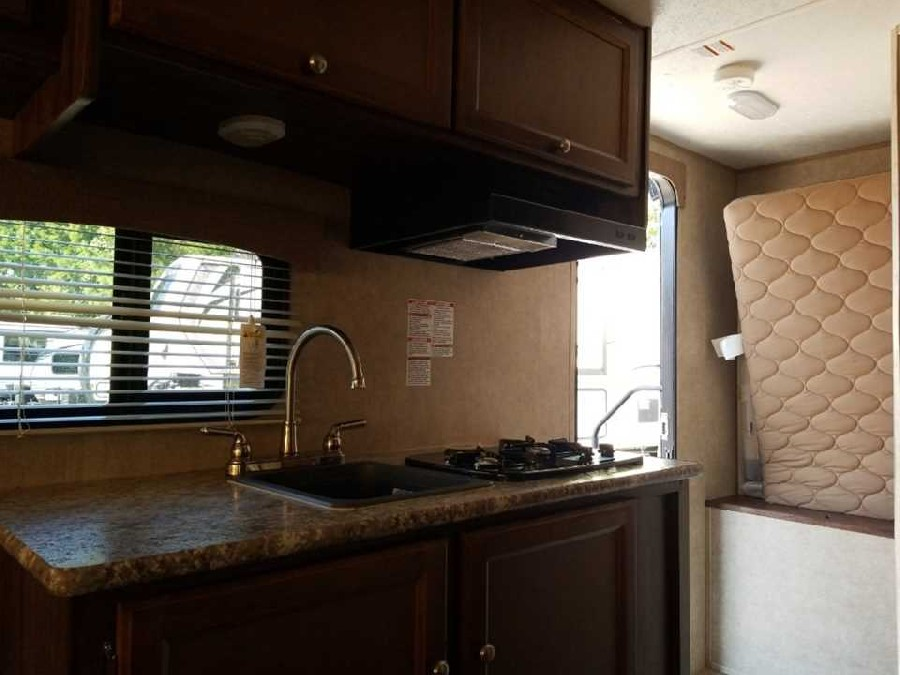 2019 Coachmen RV Viking  16RBD 10