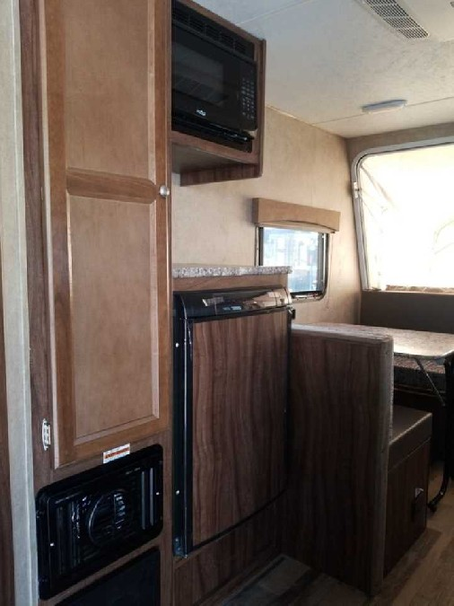 2019 Coachmen RV Viking  16RBD 11