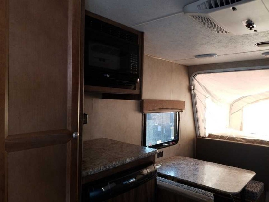 2019 Coachmen RV Viking  16RBD 2