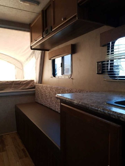2019 Coachmen RV Viking  16RBD 7
