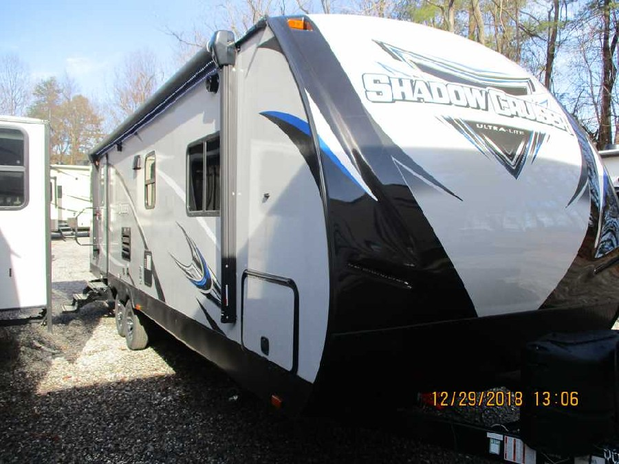 RVs-Shadow Cruiser-SC260RBS