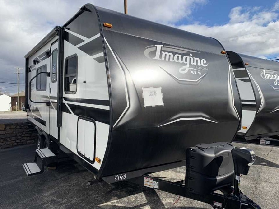 RVs-Imagine XLS-18RBE