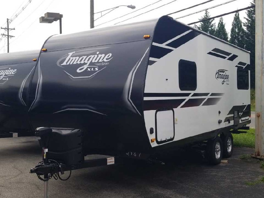 RVs-Imagine XLS-19RLE