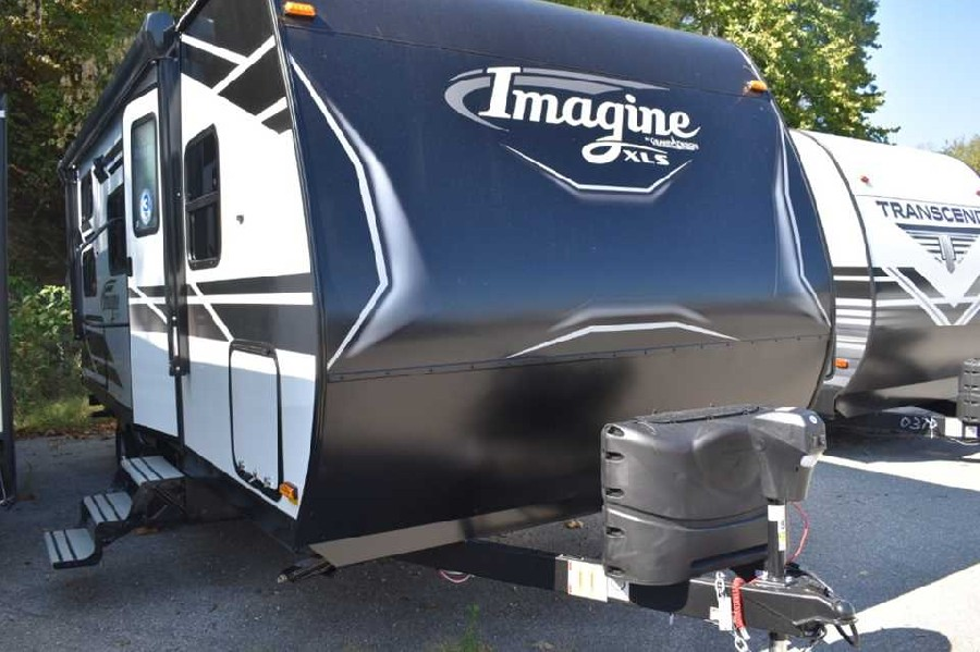 RVs-Imagine XLS-21BHE