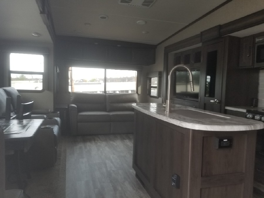 2020 Grand Design RV Reflection 150 Series 295RL 2