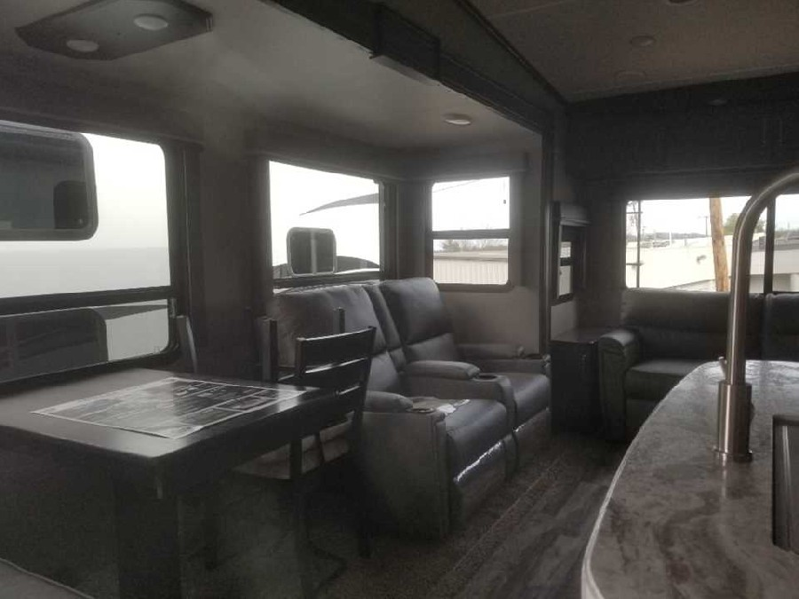 2020 Grand Design RV Reflection 150 Series 295RL 3