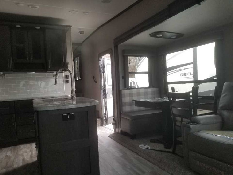 2020 Grand Design RV Reflection 150 Series 295RL 5