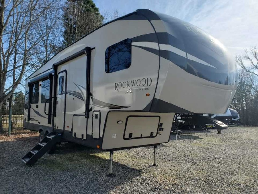 2021 Forest River RV Rockwood Ultra Lite 2883WS 0