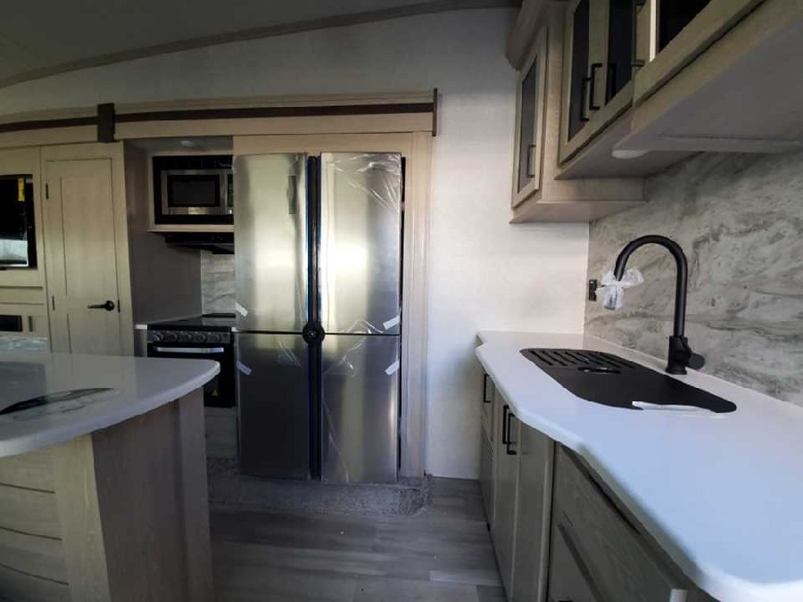 2021 Forest River RV Rockwood Ultra Lite 2883WS 11