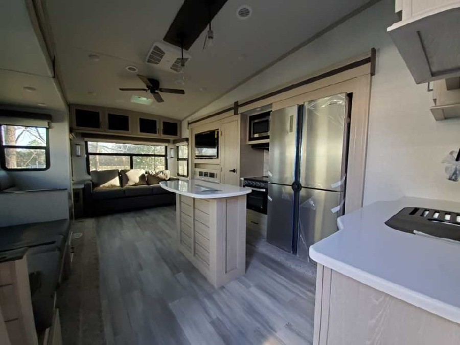 2021 Forest River RV Rockwood Ultra Lite 2883WS 2