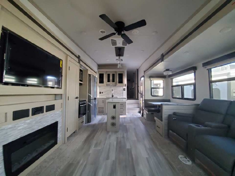 2021 Forest River RV Rockwood Ultra Lite 2883WS 6