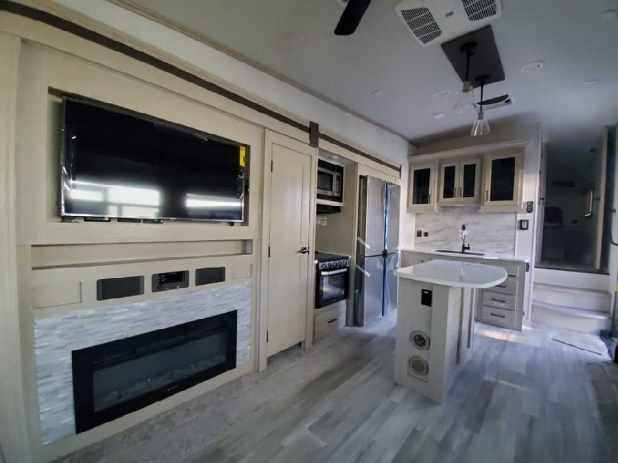 2021 Forest River RV Rockwood Ultra Lite 2883WS 7