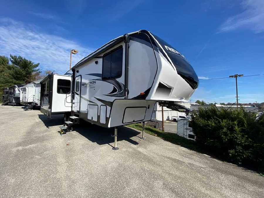 2021 Grand Design RV Reflection 150 Series 295RL 0