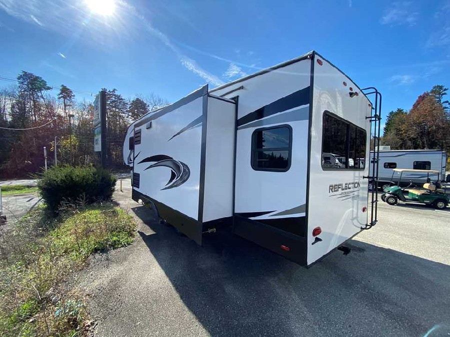 2021 Grand Design RV Reflection 150 Series 295RL 2