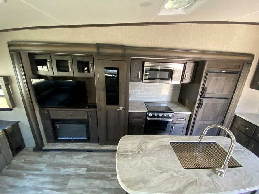 2021 Grand Design RV Reflection 150 Series 295RL 7