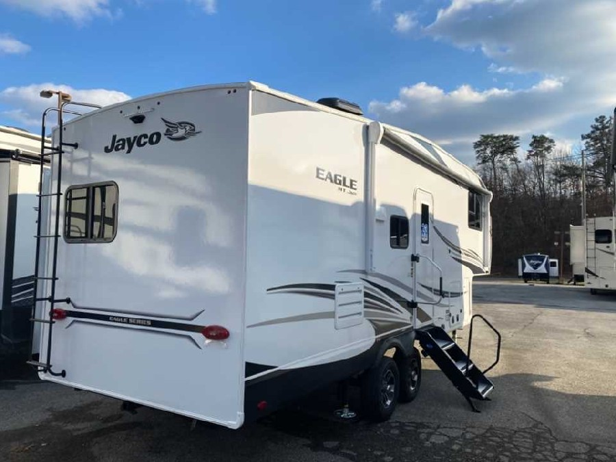 2021 Jayco Eagle HT 24RE 2