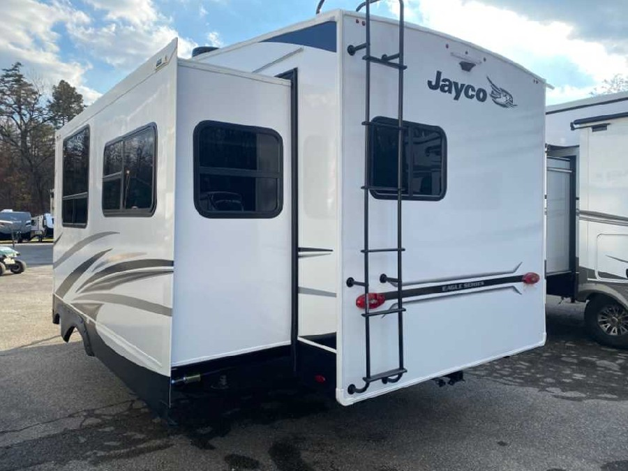 2021 Jayco Eagle HT 24RE 3