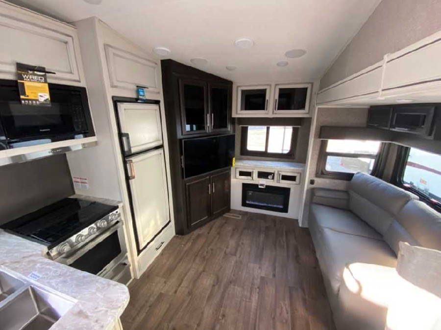 2021 Jayco Eagle HT 24RE 4