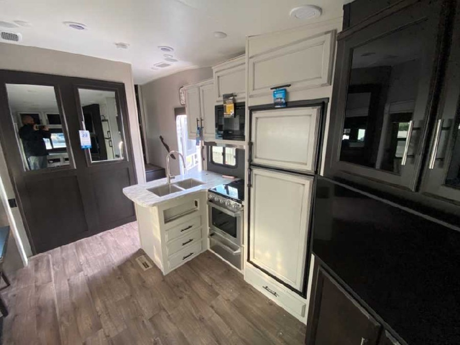 2021 Jayco Eagle HT 24RE 9