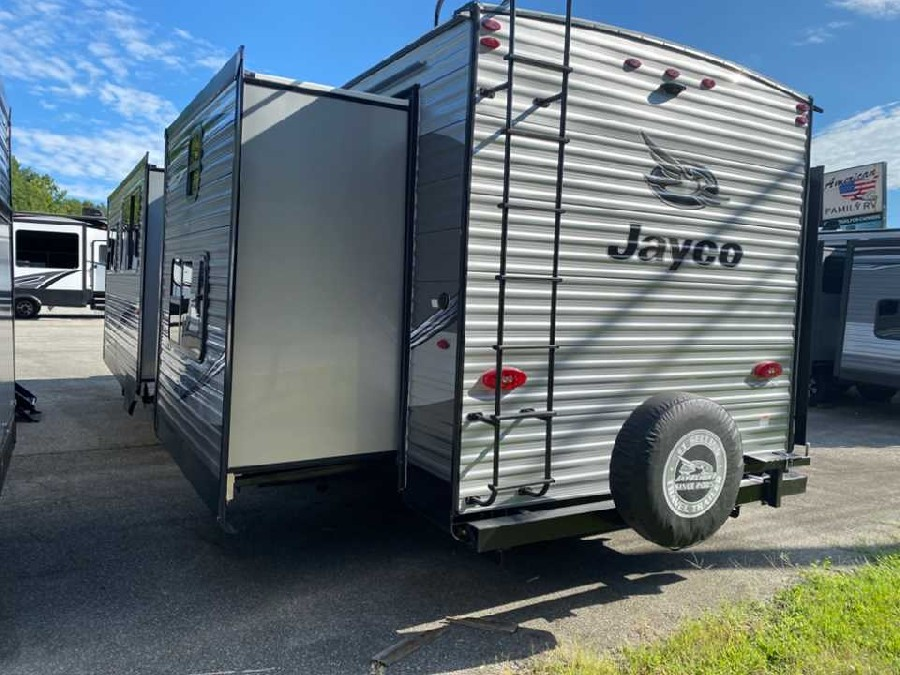 2021 Jayco Jay Flight 32TSBH 2