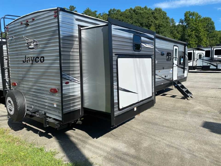 2021 Jayco Jay Flight 32TSBH 3