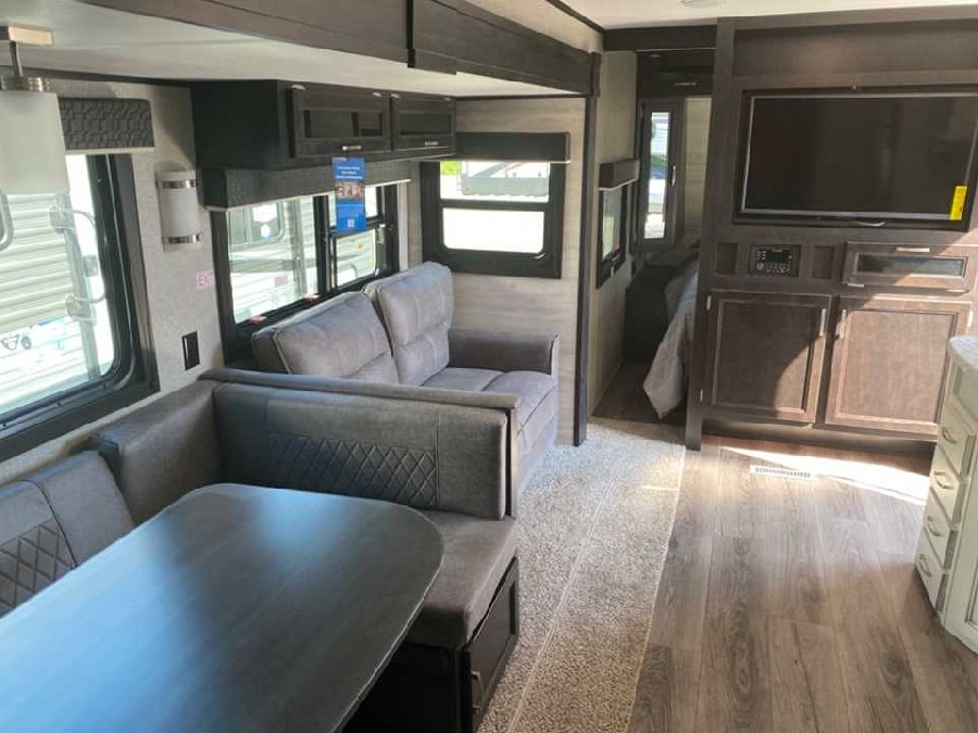 2021 Jayco Jay Flight 32TSBH 6