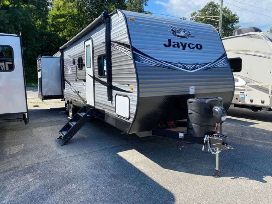 2021 Jayco Jay Flight 32TSBH 1