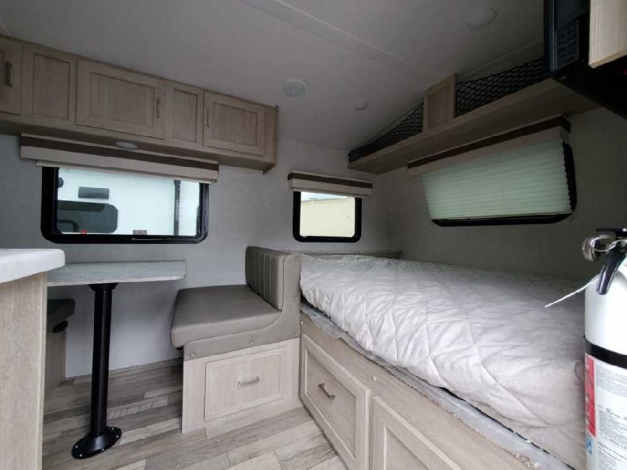 2022 Forest River RV Rockwood Geo Pro G19BH 2