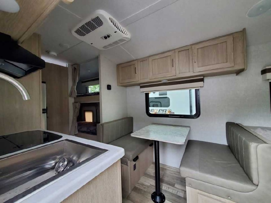 2022 Forest River RV Rockwood Geo Pro G19BH 3