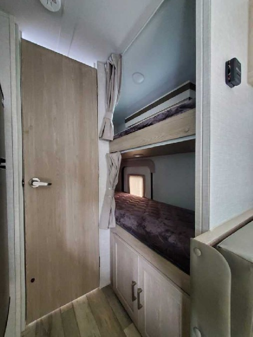 2022 Forest River RV Rockwood Geo Pro G19BH 8