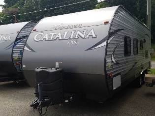 RVs-Catalina SBX-231RB
