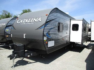RVs-Catalina Legacy Edition-263RLS