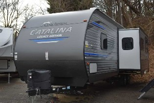 RVs-Catalina Legacy Edition-313DSRBCK