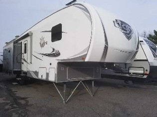 New 2020 Grand Design Rv Reflection 31mb Fifth Wheel For