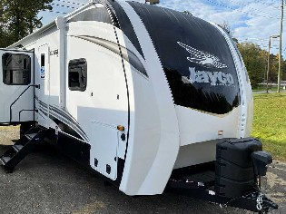 RVs-Eagle HT-274CKDS