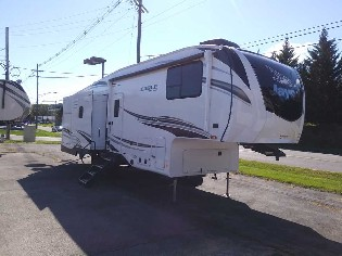 RVs-Eagle HT-28.5RSTS