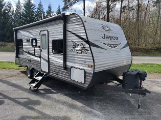 RVs-Jay Flight SLX8-212QB