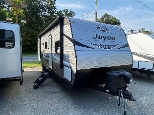 RVs-Jay Flight SLX8-242BHS
