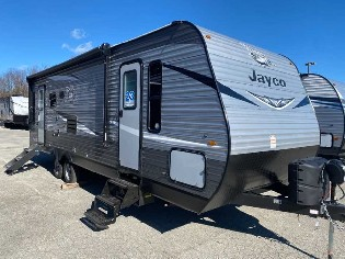 RVs-Jay Flight SLX8-265RLS