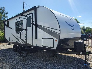 RVs-Tracer LE-200BHSLE